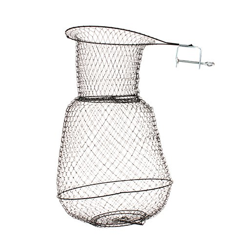 Eagle Claw Clamp-on Wire Fish Basket