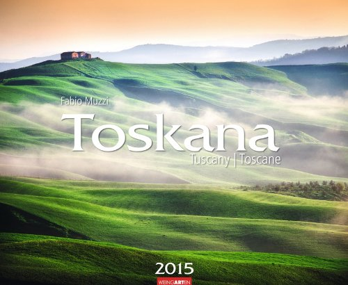 Toskana 2015