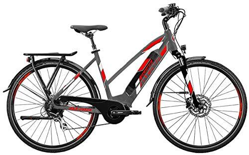 ATALA BICI 28 Trekking Front ELETTRICA E-Bike Clever 7.1 Lady Donna Gamma 2021 (45 CM)