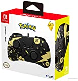 Compact, Lightweight, and easy to hold equipped with home, capture, and +/ - buttons Turbo functionality cable length: 9.8ft/ 3.0M Officially licensed by Nintendo and the Pokemon Company international