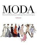 Moda: Historia de los diseños y estilos que han marcado época (General)