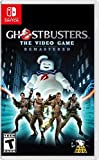 Ghostbusters: The Video Game Remastered - Nintendo Switch Standard Edition
