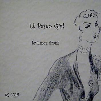 El Paseo Girl