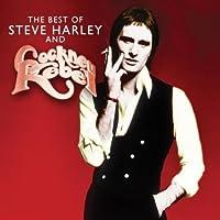 Best of by STEVE & COCKNEY REBEL HARLEY (2008-07-08)