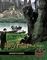 Harry Potter: Film Vault: Volume 4: Hogwarts Students (Harry Potter Film Vault)