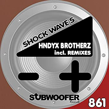 Shock Wave's