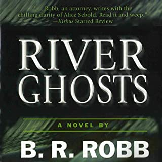 River Ghosts audiobook cover art