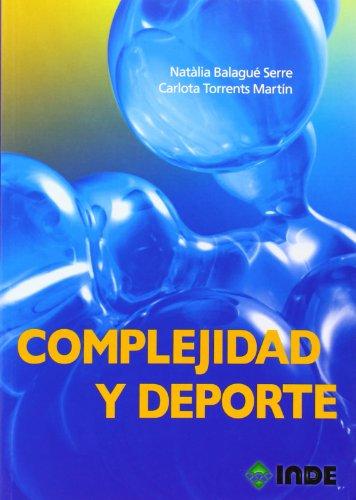 Complejidad y deporte: 314 (Rendimiento deportivo)