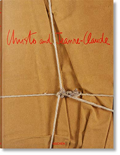 Christo and Jeanne-Claude, Updated Edition (TD)