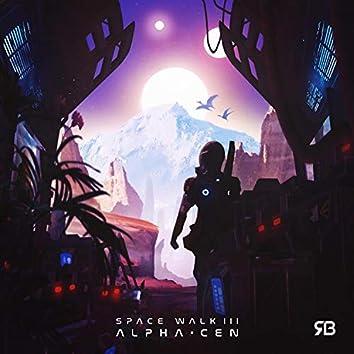 Spacewalk III: Alpha Cen