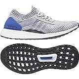 Adidas Ultraboost X, Zapatillas de Trail Running para Mujer, Gris (Gridos/Gridos/Azalre 000), 37 1/3 EU