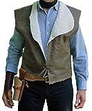 Straightline Clint Eastwood Western Cowboy Vest - XL - Great Gift