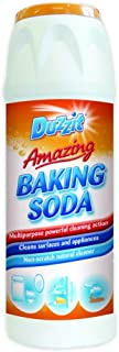 Duzzit–Limpiador multiusos para el hogar a base de bicarbonato de sodio. Envase de 500 g.