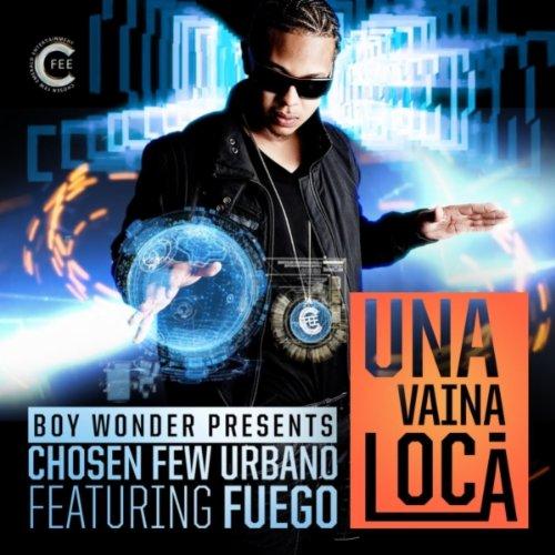 Amazon.com: Una Vaina Loca (feat. Fuego): Boy Wonder ...