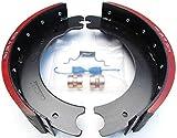 Automann Automotive Replacement Brake Trailer Brakes