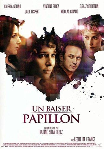 Un Baiser Papillon - DVD