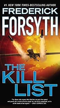 The Kill List  A Terrorism Thriller