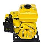 isunking Generador de Gasolina de Vehículo Eléctrico de 5KW, Generador de...