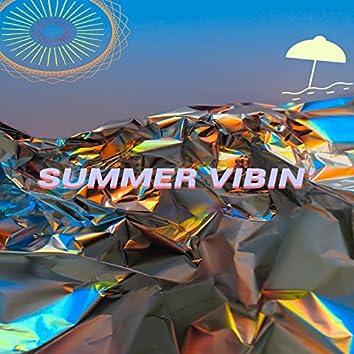 Summer Vibin' (feat. Enrique Urquieta)