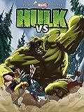 Hulk vs. Wolverine (Prime Video)