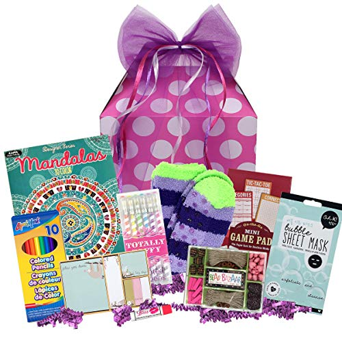 Easter Basket Stuffers for tweens and teens