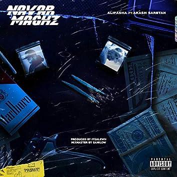 Navare Maghz (feat. Arash Saretan)