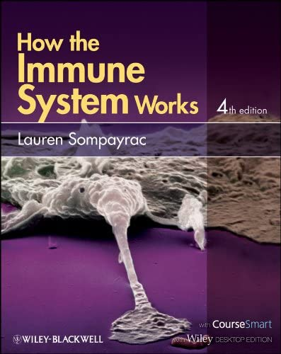 How the Immune System Works product image