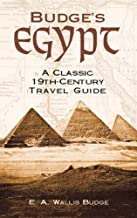 Budge's Egypt: A Classical 19Th-Century Travel Guide