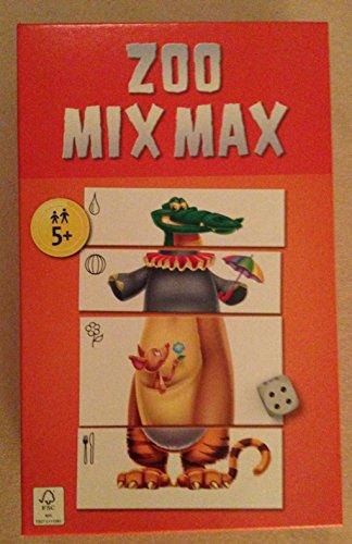 Zoo Mix Max – Ravensburger Spiele