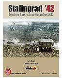 Stalingrad '42: Southern Russia, June-December, 1942 (Inglés)