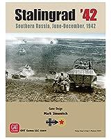 GMT: Stalingrad '42、