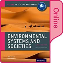 IB Environmental Systems and Societies Online Course Book: Oxford IB Diploma Programme