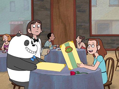 Wir und Pandas Date