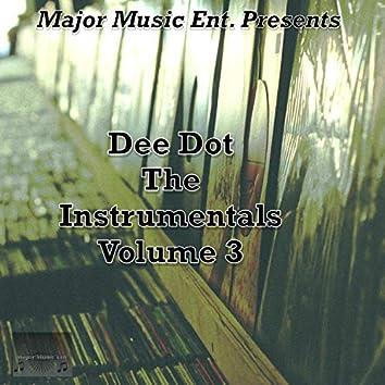 The Instrumentals Volume 3