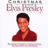 Christmas Mit Elvis Presl