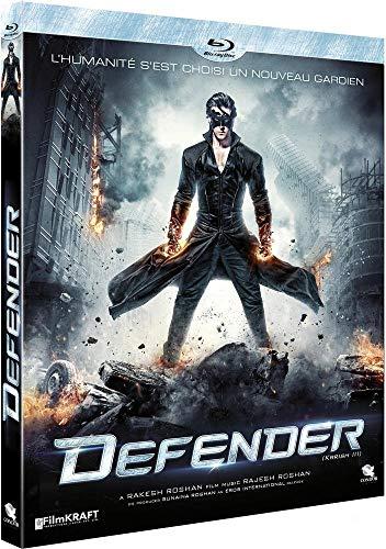 Defender [Francia] [Blu-ray]