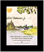 Music Ad World Albert Hammond JR - Yours to Keep Mini Poster - 31.8x25.4cm