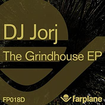 The Grindhouse EP