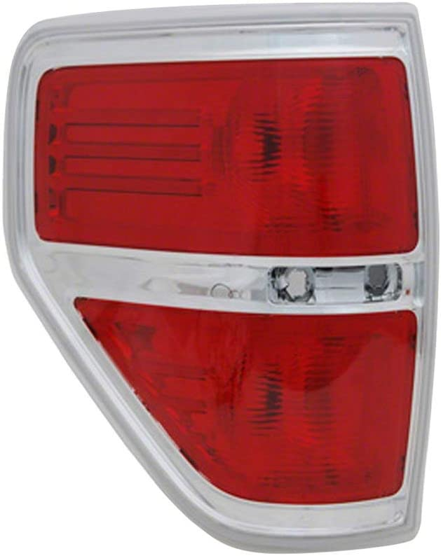 Pacific Super sale period limited Best P30116 - Driver Replacement Super-cheap Light Side Tail