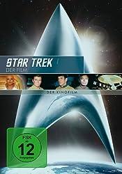 Cover Star Trek 1 – Der Film