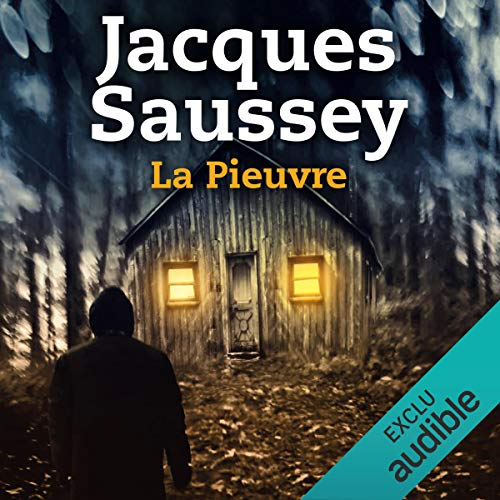 La pieuvre     Daniel Magne & Lisa Heslin 5              By:                                                                                                                                 Jacques Saussey                               Narrated by:                                                                                                                                 François Tavares                      Length: 13 hrs and 22 mins     1 rating     Overall 5.0