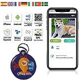 Zoom IMG-1 qr4g com targa identificativa gps