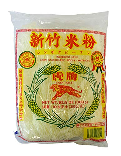 台湾産 虎牌 新竹米粉(ビーフン) 300g