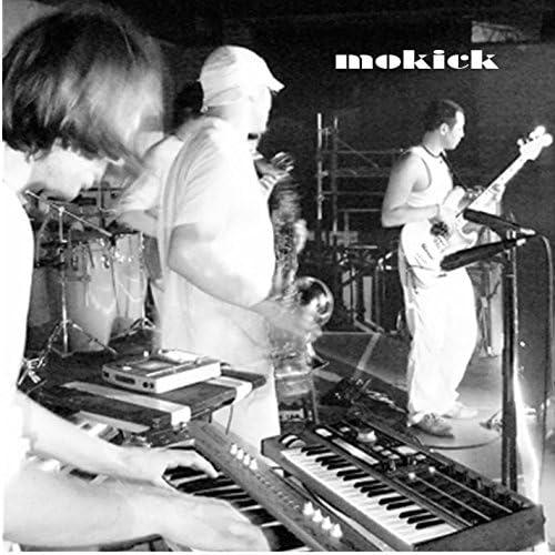 Mokick