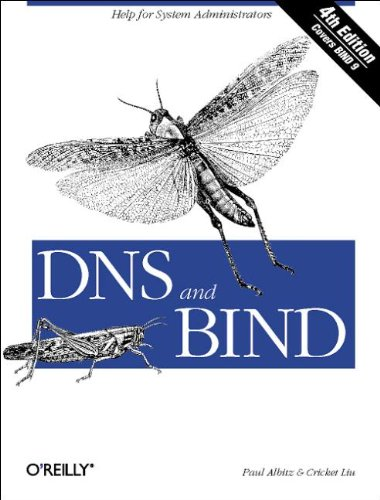 DNS and BIND (Classique Us)