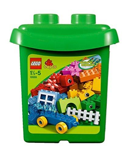 LEGO Duplo 10555 - Bausteine-Eimer