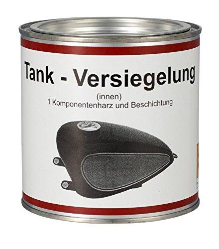 WAGNER Einkomponentenharz zur Tankversiegelung - 072500-500 ml