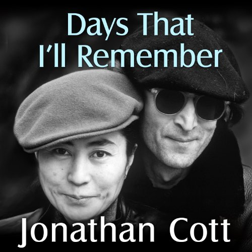 Days That I'll Remember cover art