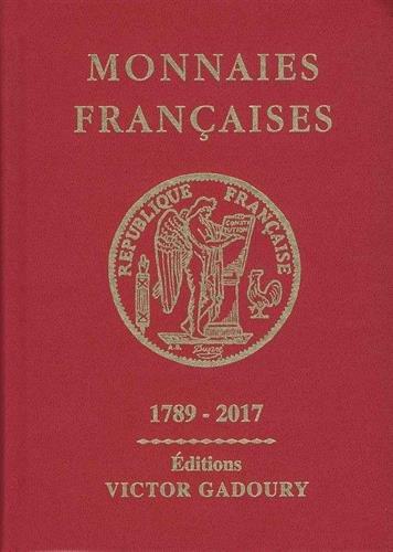 Monnaies françaises 1789-2017