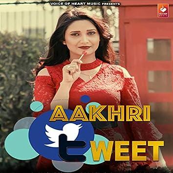 Akhri Tweet
